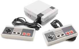620 GAME MINI ENTERTAINMENT SYSTEM NEW BOXED nintendo LOOK retro game