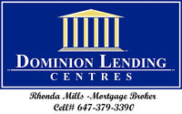 Residential Mortgages & Refinancing Barrie & Area