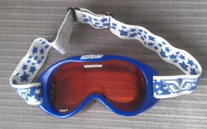 GORDINI Kid Ski Goggles