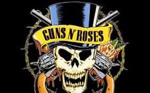 Guns n Roses ***HARD COPIES***PITS Available***