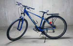 GT Timberline Bicycle