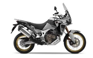 2019 Honda AFRICA TWIN ADVENTURE SPORTS STANDARD