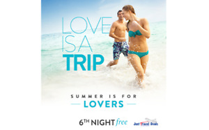Couples Resorts Jamaica Vacation with a Free Night
