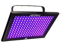Chauvet Led Shadow Ultra Violet Disco Light