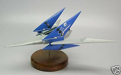Arwing Starfox 64 Lylat Spacecraft Wood Model Free Shipping Regular