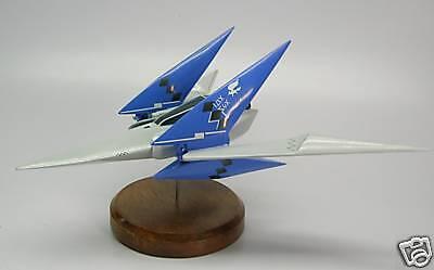 Arwing Starfox 64 Lylat Spacecraft Wood Model Free Shipping Regular