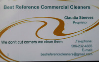 Looking for a professional cleaner for your family law firm?
