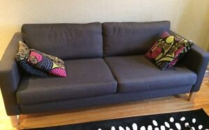 IKEA Karlstad Couch