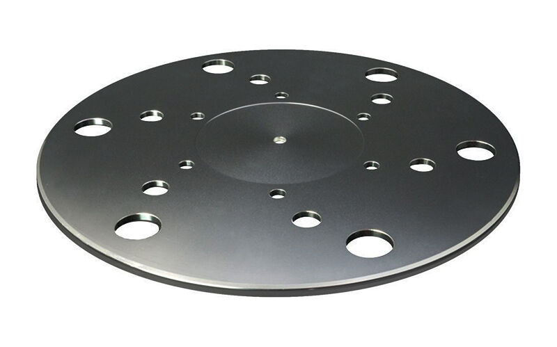 Oyaide MJ-12 Turntable Mat