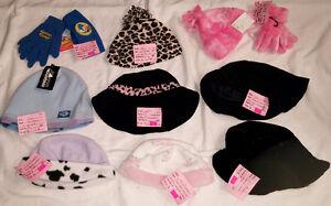 Large Selection of Girls Winter Hats London Ontario image 1
