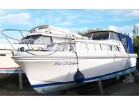 32FT Boat for sale