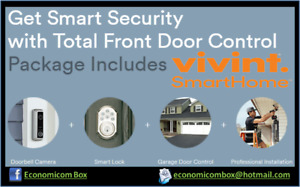 Vivint Security - New Customer Promotions & Discount Telecom!