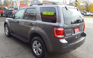 2010 Ford Escape XLT SUV,  BRAND NEW TIRES & BRAKES B.T 2 YRS WA Cambridge Kitchener Area image 7