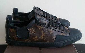 Louis Vuitton Mens Shoe