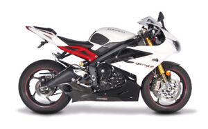 Looking for 2013 or Newer Triumph Daytona 675