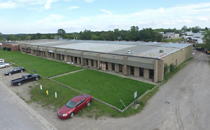 COMMERCIAL / INDUSTRIAL / WAREHOUSE FACILITY UP TO 20,000 SQFT.