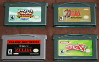 GameBoy Advance Games - New Games & Pics Added