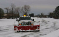 Be Prepared! Purchase Your Snow Removal Today! Save 50% off