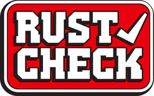 Rust Check Spring Sale! Save $15 or more!