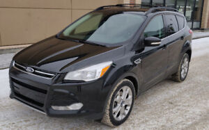 2013 Ford Escape SEL - UPGRADED - Excellent Condition - 2.0 L