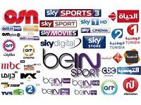 Iptv premium channels