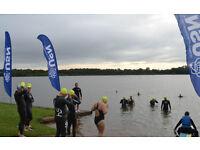 Open Water & Triathlon Swim Training