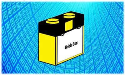 House Your Bricks