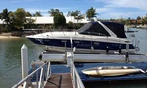 Boat Lift HydroLift H Series - H70 Boat Lift/Dry Docking System Mooloolaba Maroochydore Area Preview