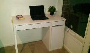 IKEA Micke Desks - Prices Vary - Delivery Available