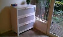 IKEA Chest of Drawers - Prices Vary, Delivery Available Richmond Yarra Area Preview