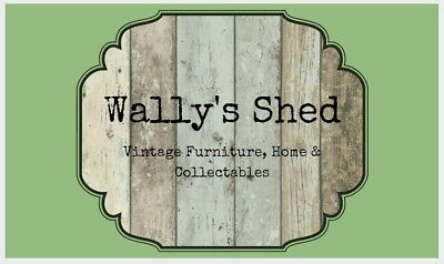 Wallys Shed Shop