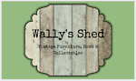 Wally's Shed