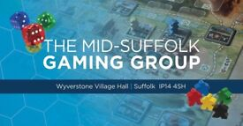 Mid Suffolk Gaming Group