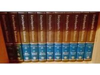 3rd Edition Encyclopaedia Britannica