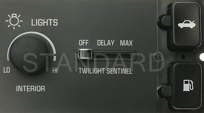 Headlight Switch Standard DS-729 fits 94-95 Cadillac DeVille