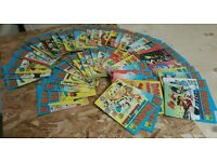 Beano Comic Library (mostly between issues 100-200)