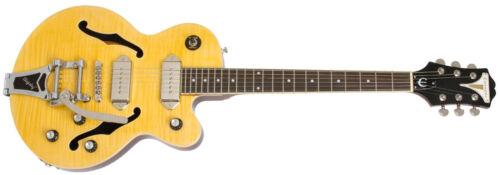 Epiphone Wildkat Electric Guitar Natural