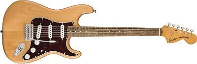 Fender Squier Classic Vibe 70s Stratocaster Natural