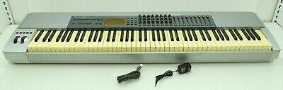 M-Audio Keystation Pro 88 USB MIDI Controller Keyboard - Fast Shipping for sale  Norwalk