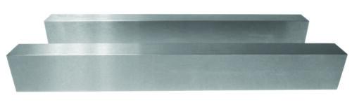 1 x 2 x 12 Steel Parallel