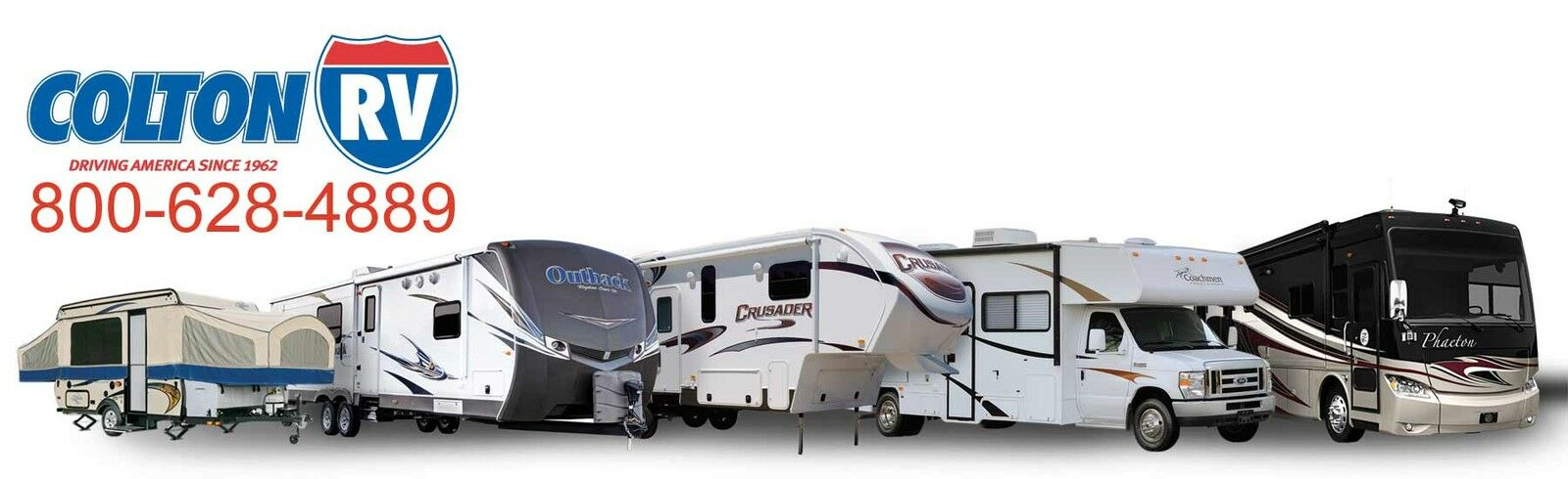 Colton RV - WNY's Premier RV Dealer