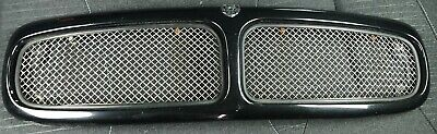 Jaguar XJR Supercharged Grill with Mesh Inserts. X300 XJ8 X308 Supercharger