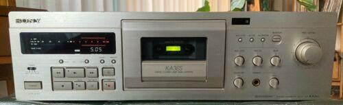 SONY TC-KA3ES CASSETTE DECK JAPANESE 100V MODEL