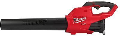 Milwaukee 2724-20 M18 18 Volt Cordless Hand Held Leaf Blower