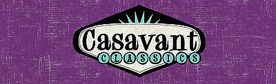 Casavant Classics