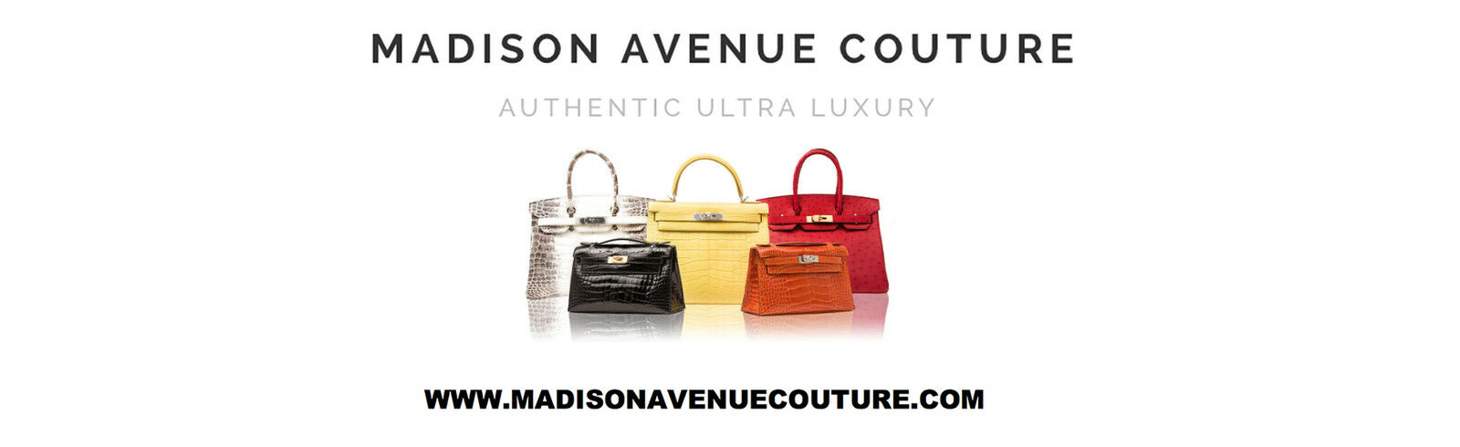 Madison Avenue Couture