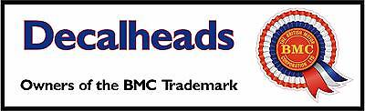 Decalheads Ltd