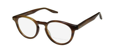 NEW BARTON PERREIRA CHRYSSA HIGH QUALITY PREMIUM EYEGLASS (Barton Eyeglasses)