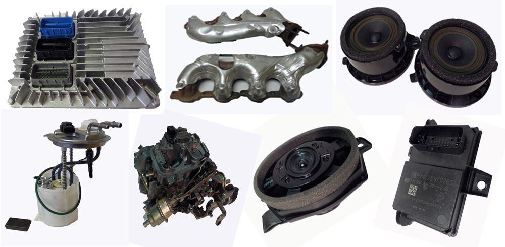 Priority Automotive Parts