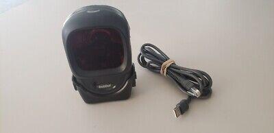 Symbol Ls9208-sr10007nswr Laser Barcode Scanner With Usb Cable